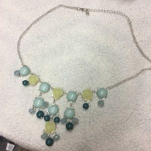 Mint State Necklace